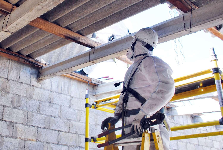 Artisans du Bâtiment : êtes-vous concerné par l'amiante ?